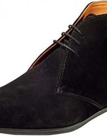 New Handmade Men's Corazon Chukka Boots in Blake Construction