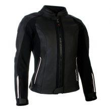 New Handmade Men's Leather Motorbike Waterproof All Weather Jackets