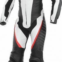 Motorcycle Leather Suit Motorbike Sports Racing Biker Suit Armors