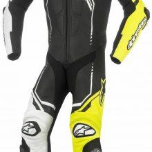 Brand New MotoGp 1 Piece Motorbike Racing Leather Suit