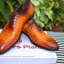 Upper: High Quality Calf Leather Inner: soft leather Sole: Leather Gender: Male Heel: Leather