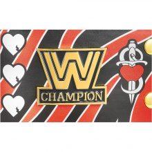"Shawn Michaels ""Signature Series"" Championship Replica Title"