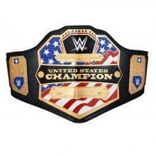 WWE United States Championship Replica Title Belt (2014)