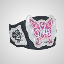 NEW WWE WWF Divas Championship Title Belt Adult Size Title Belt Replica