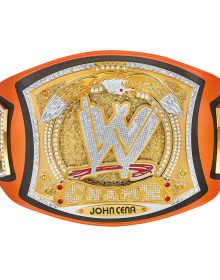 "John Cena ""Signature Series"" Spinner Championship Replica Title"