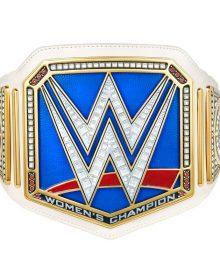 WWE SmackDown Women's Championship Kids Replica Title