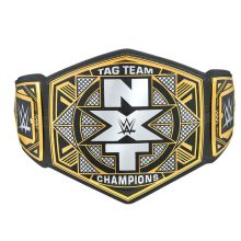 NXT Tag Team Championship Replica Title