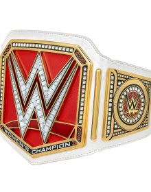 WWE RAW Women's Championship Commemorative Title (2016)