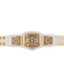 NXT Women's United Kingdom Championship Mini Replica Title