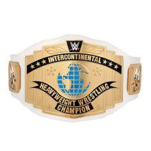 WWE Intercontinental Championship Replica Title (2014)