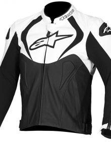 Alpinestars Biker Leather Jacket
